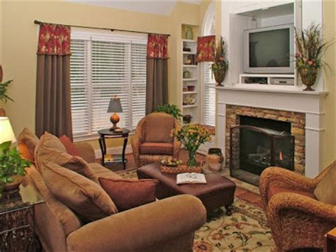 Furniture Arrangement Small Living Room With Fireplace Prettyorganizedpalace Arranging The Furniture To Welcome Fall