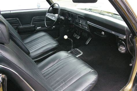 69 Chevelle Interior by 1969 Chevrolet Chevelle Ss Yenko Re Creation 64464
