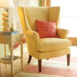 livingroom chair owen wing chair traditional living room other metro