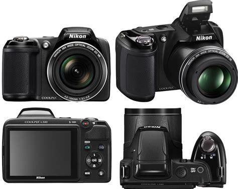 Lensa Nikon Coolpix L320 171 187 nikon coolpix l320 26