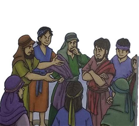 Film Kartun Cerita Nabi Yusuf | sejarah cerita kisah nabi yusuf as dan mukjizatnya