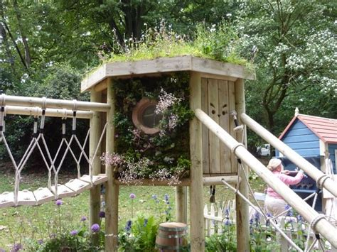 play house for backyard green roof 215 best small green roofs kleine groene daken images on