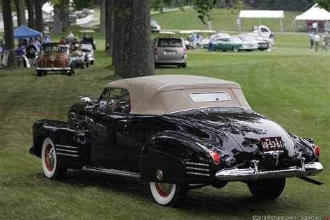 cadillac convertible coupe 1941 cadillac series 62 convertible coupe gallery
