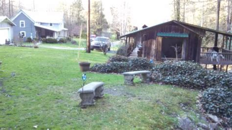 serenity falls cabins cosby tn cground reviews