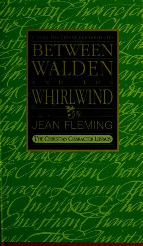 walden book loan between walden and the whirlwind 1985 edition open library