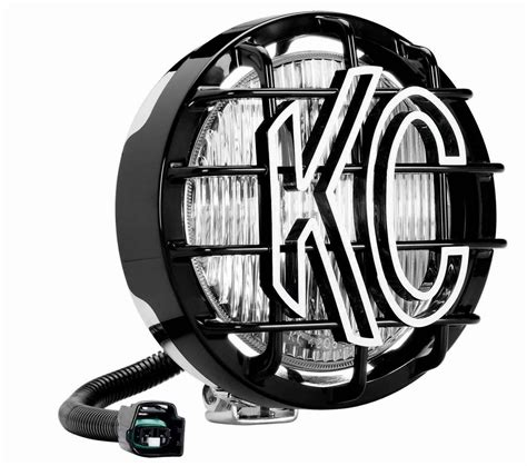 jeep kc lights kc hilites jeep replacement slim fog light