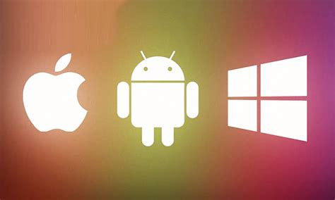 Android Versus Windows by Android Vs Ios Vs Windows Mobile Which One Should You Buy