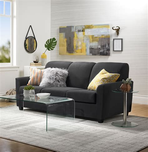 living room with charcoal sofa roxanne sofa charcoal s