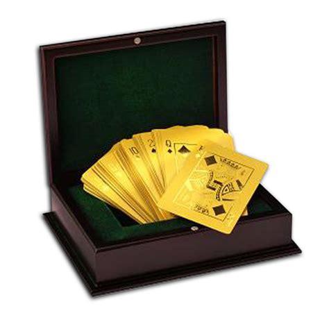 Set Cardi Pokego golden cards set