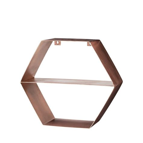 Etagere Bloomingville by Etag 232 Re Murale Hexagone Bloomingville Drawer Fr