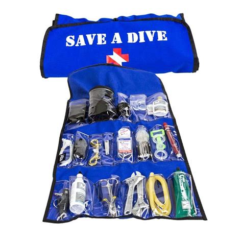 dive kit save a dive kit advanced dive 1st aid