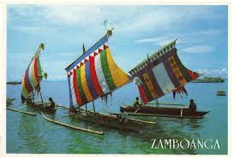 history of vinta boat philippine republic sts 1951 city of zamboanga coat