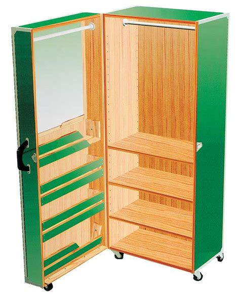 bauli armadio baule armadio per bambini come costruirlo fai da te