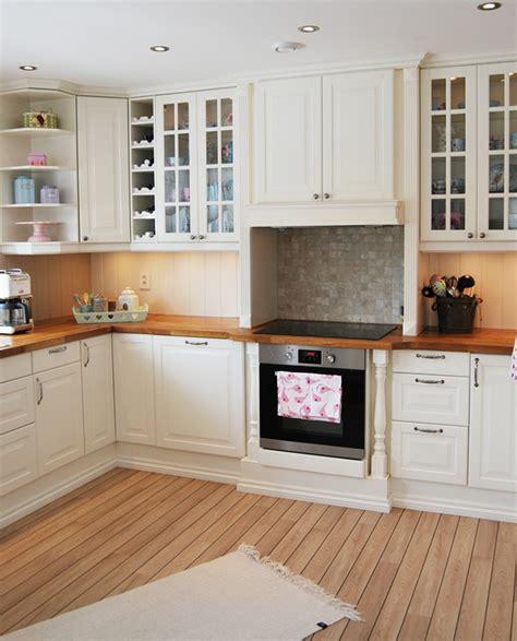 Kitchen Design Ikea villa elling vei et ikea kj 248 kken kan gj 248 res om til et