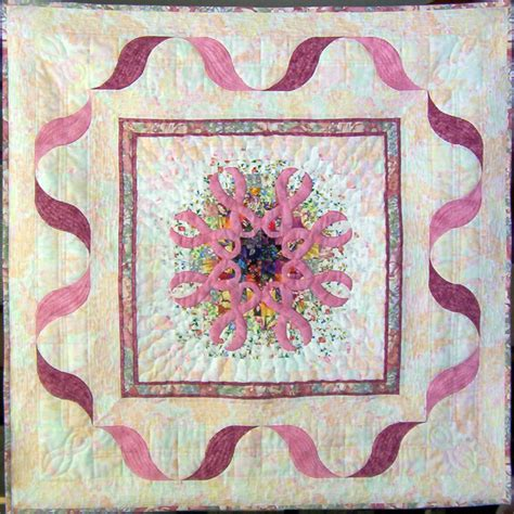 Cancer Quilts Patterns by 1000 Images About Quilting Breast Cancer On