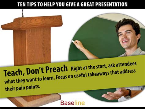 10 Tips To Help You Be A Great Hostess by Ten Tips To Help You Give A Great Presentation