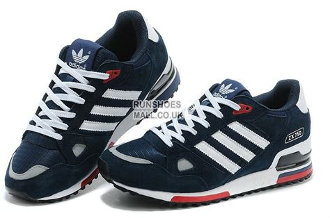 163 58 00 adidas originals zx 750 navy blue white cool grey mens trainers shoes id1603