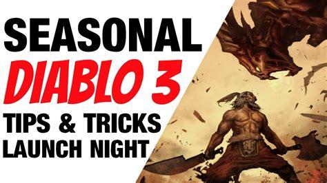 diablo 3 leveling guide almars guidescom diablo 3 season 13 guide tips tricks leveling gearing