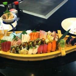 love boat sushi vista hana tokyo japanese restaurant bar sierra vista az