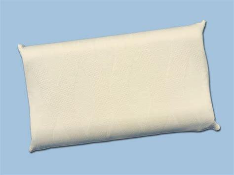 cuscini ergonomici cuscino bio memory ergo cuscini ergonomici