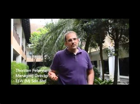 Ftms Mba by Ftms College Malaysia Weekend Mba Thorsten Petermann