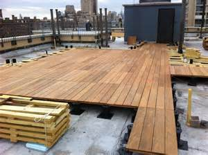 Paver Pedestal System Rooftop Amp Terrace Decks All Decked Out