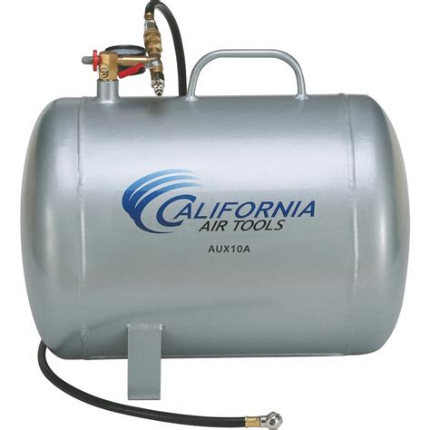 california air tools 10 gal lightweight portable aluminum