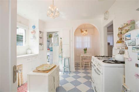 shabby chic kitchen design ideas 15 shabby chic kitchen interior designs you can