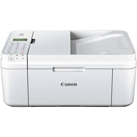 Printer Canon Pixma Wifi canon pixma mx492 wireless office all in one inkjet 0013c022 b h