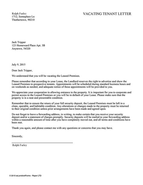 Letter Resignation Letter Sle by Moving Notice Letter
