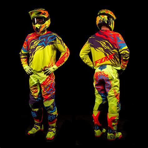fox motocross gear 2014 2014 fox motocross gear autos post