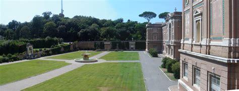 giardini vaticano giardini vaticano luoghi italianbotanicaltrips