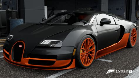 bugatti supercar bugatti veyron super sport forza motorsport wiki