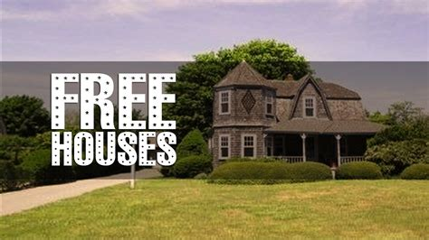 free houses 6 beautiful historical homes being offered