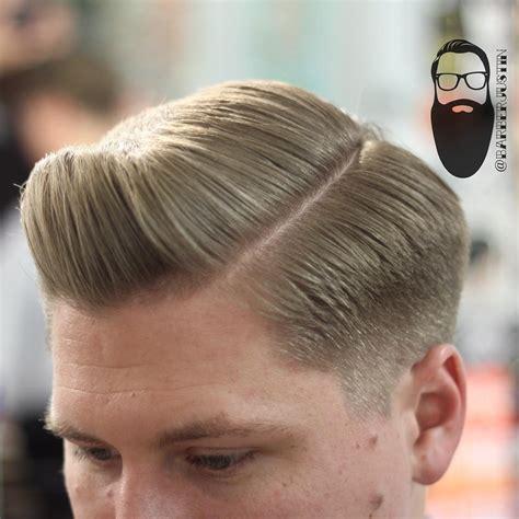 big league haircuts near me side pompadour haircut for men barber shops near me map