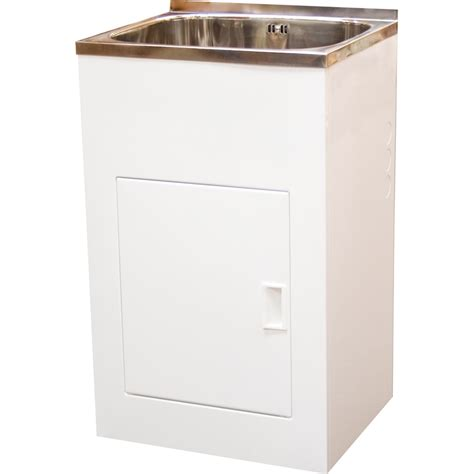 Laundry Tubs With Cabinet by Laundry Room Cabinets Bunnings Cabinets Matttroy