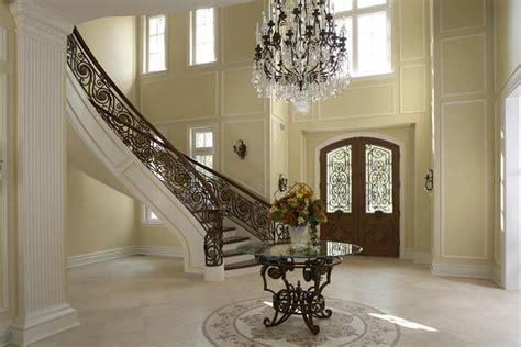 Apartment Entryway Ideas by 56 Beautiful And Luxurious Foyer Designs