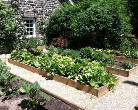 Vegetable Garden Landscaping Ideas 20 Raised Bed Garden Designs And Beautiful Backyard