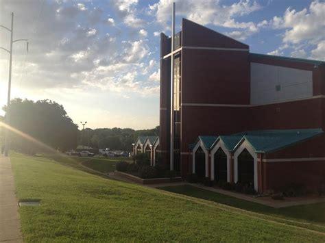 fellowship church dallas