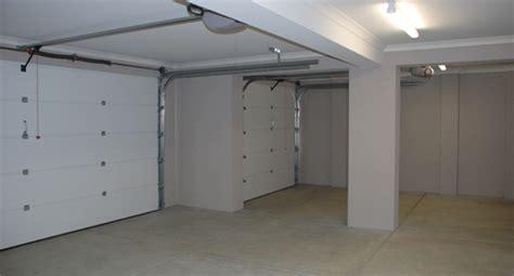 Low Profile Garage Door by Thermoflat Garage Door Linear Flat Insulated Roller Door