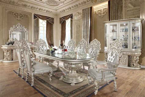 pin    read   white french country dining