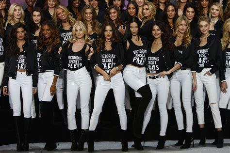 Vs Model by S Secret 2016 Fashion Show Model List City Of Hype