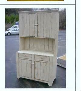 Country Kitchen Idea 15 Best Images About Small Kitchen Hutch On Pinterest