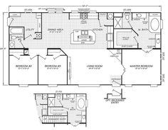 1000+ images about floor plans on pinterest   double wide