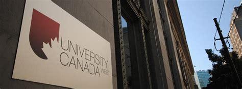 Subjects In Mba In Ucw Vancouver by высшее образование в канаде в университете
