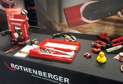 Reece Plumbing Joondalup by Plumber In Wanneroo Rothenberger At Reece Plumbing Trade Show