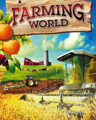 Farming World Free Download   farming world free download freegamesdl