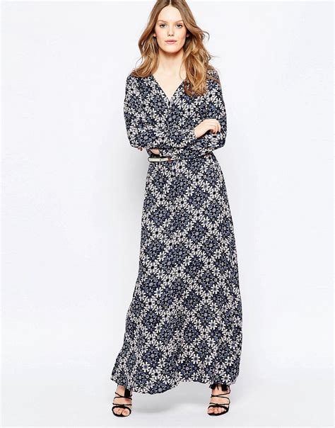 Maxi Dresslong Dressdress only only sleeve maxi dress at asos