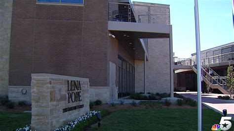 lena pope foundation opens new home in fort worth dallas