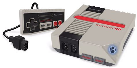 buy nes console should you buy the nes classic edition try the 40 retron
